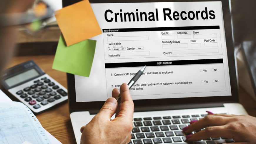 Massachusetts Attorney General is Checking Whether Employment Applications Contain Prohibited Criminal History Questions